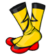 Socken-mit-Mikrophrasenstruktur-2